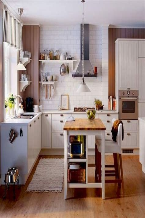 Ideas For Freestanding Kitchen Island Design
