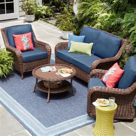 Ideas For Hampton Bay Furniture Design