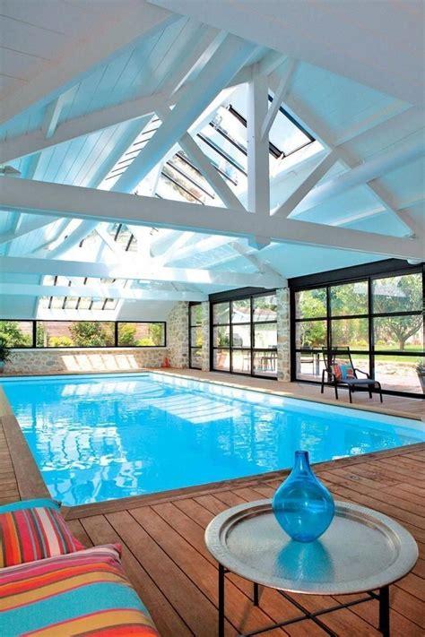 Ideas For Indoor Pool Designs