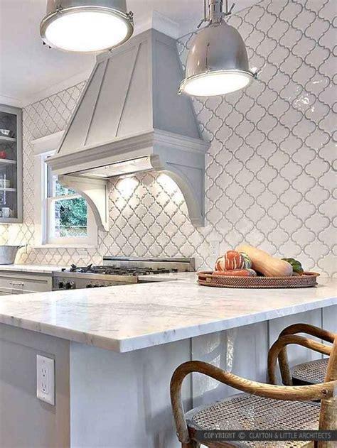 Ideas For Kitchen Backsplash