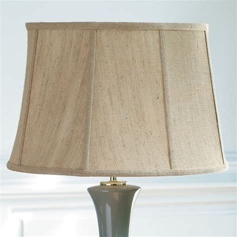 Ideas For Large Drum Lamp Shade Design
