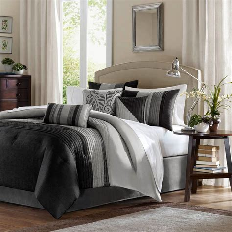 Ideas For Madison Park Comforter Set Design