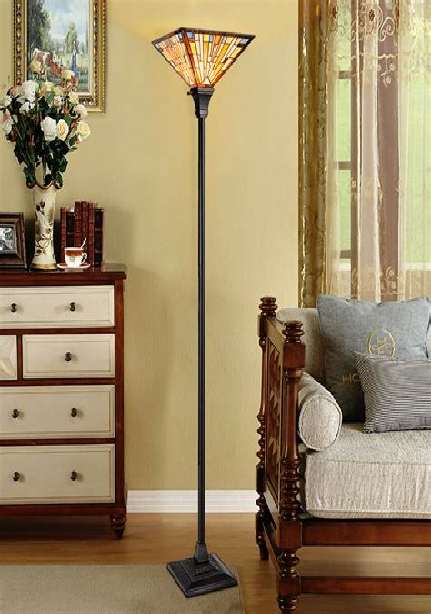 Ideas For Mission Floor Lamp Design