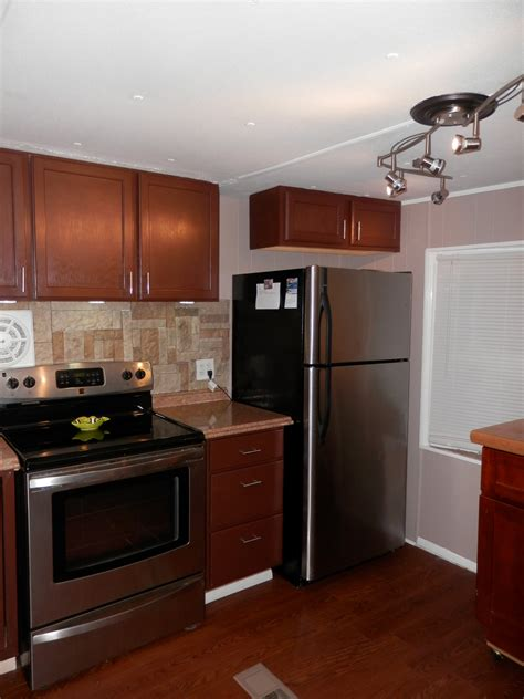 Ideas For Remodel Mobile Home