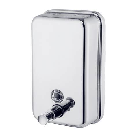 Ideas For Stainless Steel Soap Dispenser Design