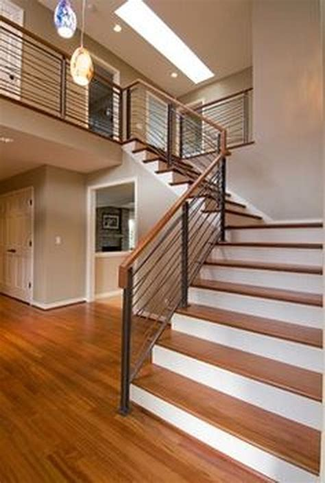 Ideas For Staircase Railings