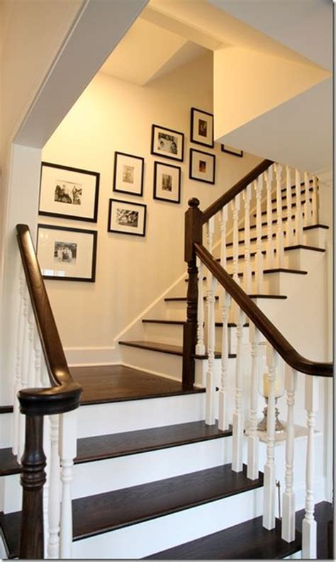 Ideas For Staircase Walls