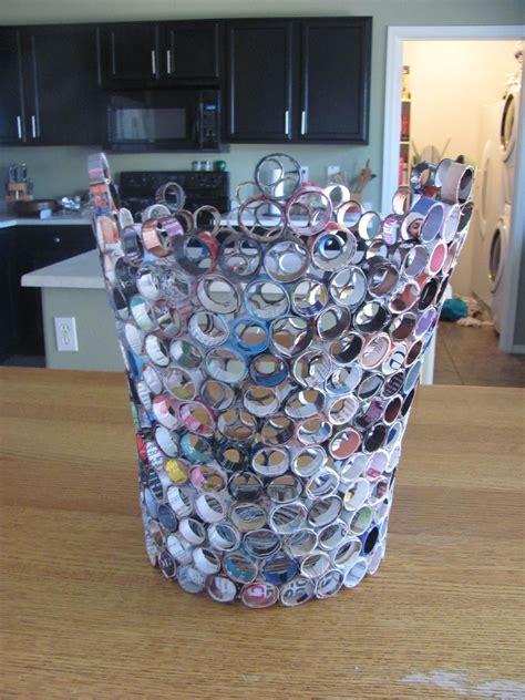 Ideas For Waste Baskets Design