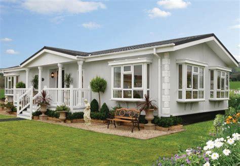 Ideas Park Mobile Homes Design