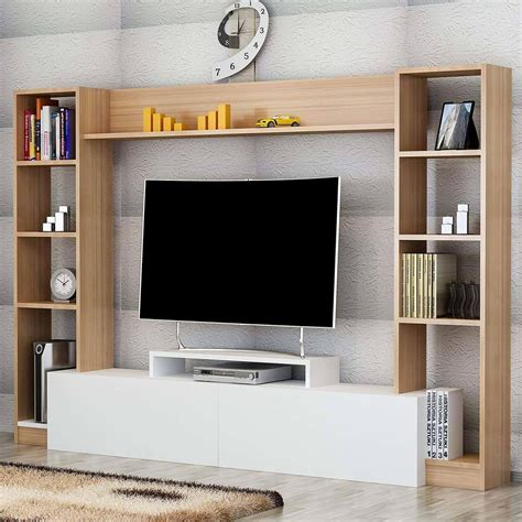 Ideas for tv cabinet design Image