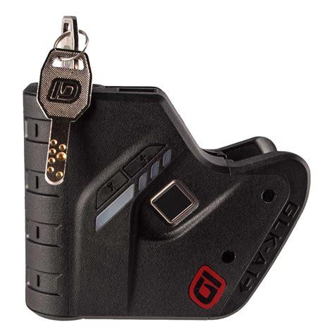 Identilock Fingerprint Trigger Locks Identilock Trigger Lock Sig Models