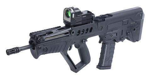 Idf Assault Rifle
