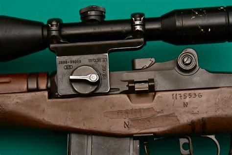 Idf M14 Sniper Rifle