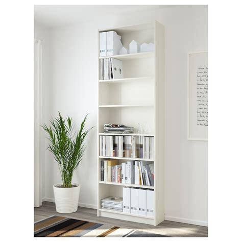 ikea boekenkast wit