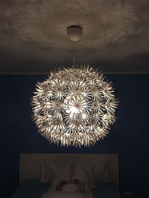 Ikea Deckenlampe