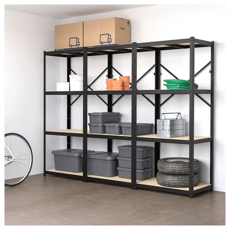Ikea Garage Shelving Make Your Own Beautiful  HD Wallpapers, Images Over 1000+ [ralydesign.ml]
