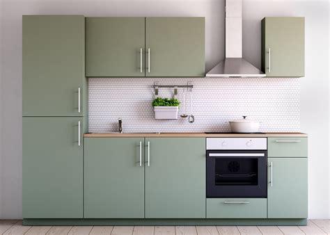 Ikea Küche Metod