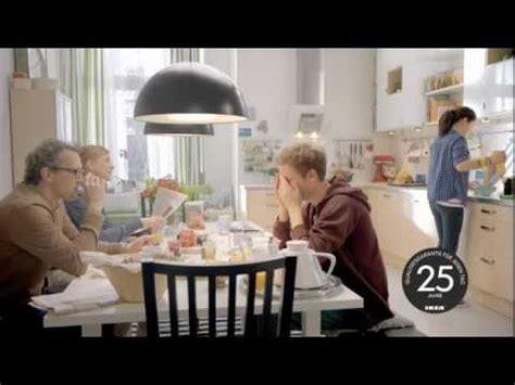 Ikea Küchen Werbung