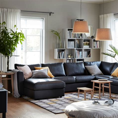 Ikea Living Room Interiors Inside Ideas Interiors design about Everything [magnanprojects.com]