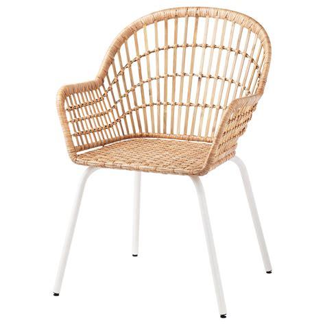 Ikea Rattan Stuhl