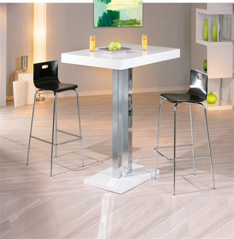 Ikea Table Carrée