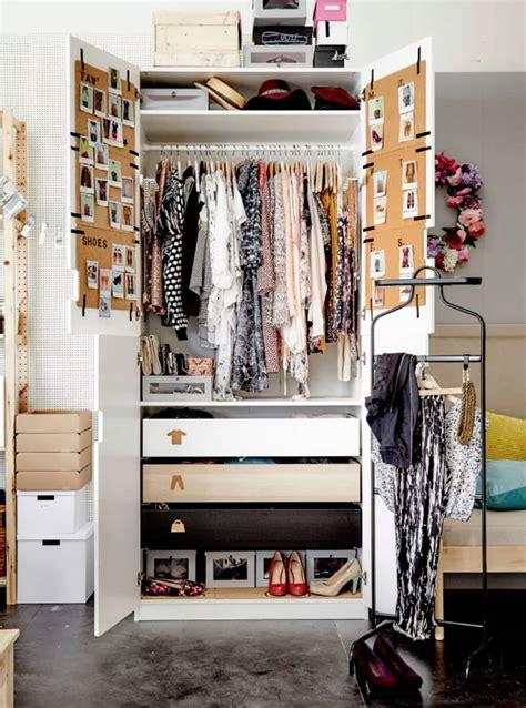 Ikea Closet Organizers Image