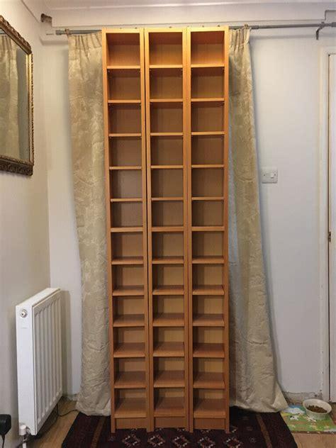 Ikea dvd storage units Image