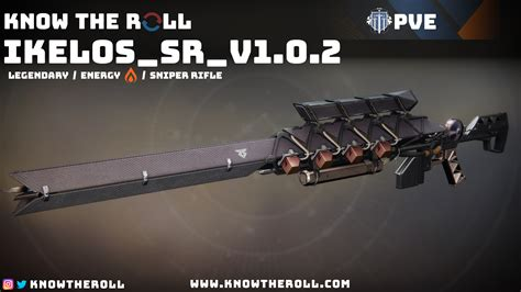 Ikelos Sniper Rifle