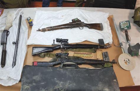 Illegal Sniper Rifles