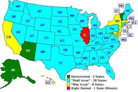 Illinois Gun Laws Self Defense