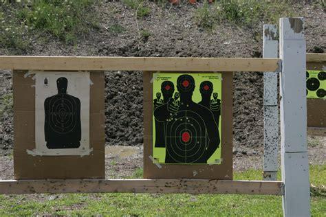 Illinois Outdoor Rifle Range