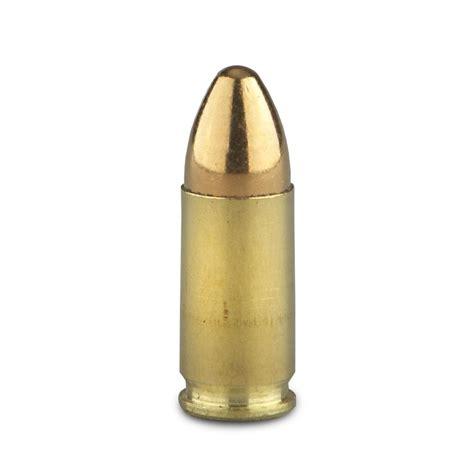 Imi 9mm Bulk Ammo