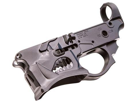 Impact Guns Ar 15 Lower Receiver