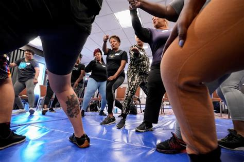 Impact Self Defense Training