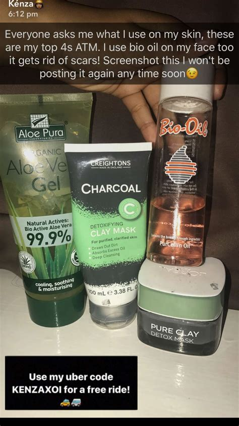 Important Things To Consider Before Buying Anymore Skincare Products