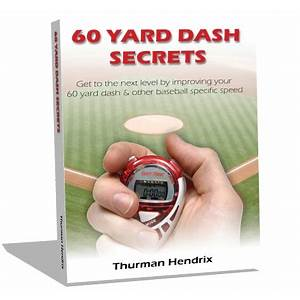 Coupon for improve your 60 yard dash baseball speed