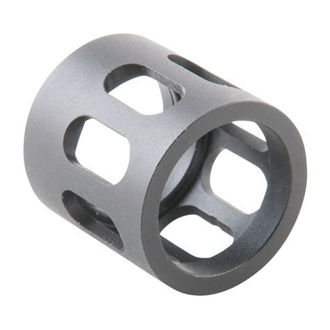 Improved Fixed Barrel Spacer Fits All Evo9 Eco9 Ti
