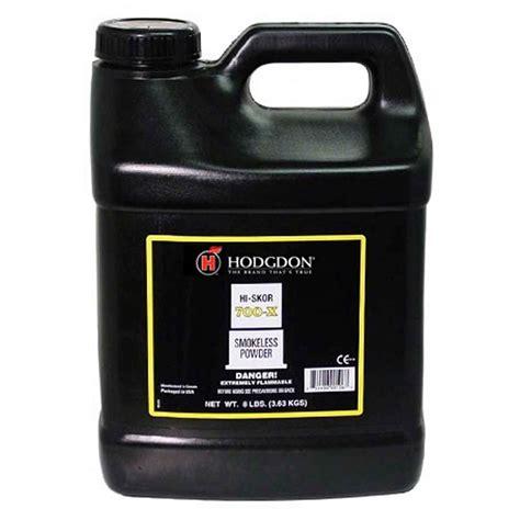 Imr 700x Powder For Sale