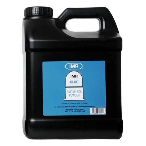 IMR Blue IMR