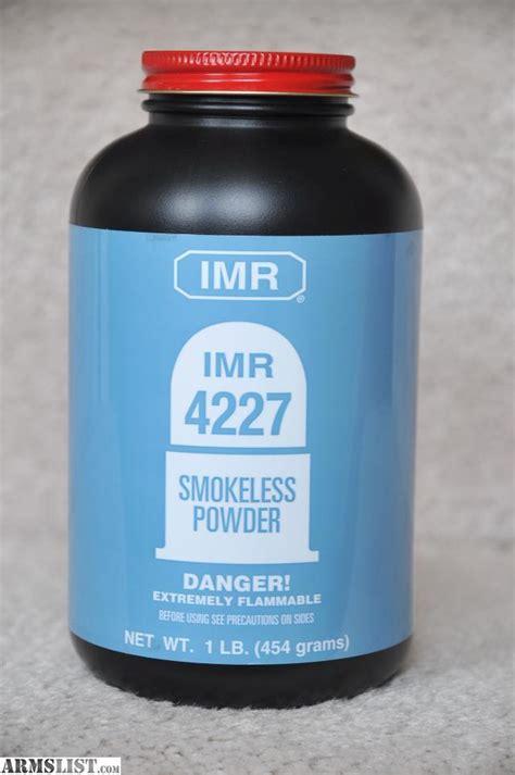 Imr Powder For 300 Blackout