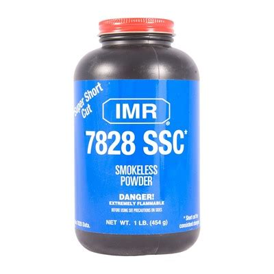 Imr Powders Imr 7828 Ssc Smokeless Powder Sinclair Intl And Colt Ar15 Delta Ring Assembly Aluminum Black Brownells