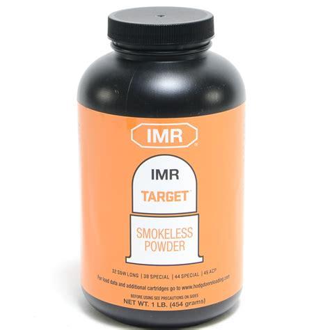 Imr Target Imr