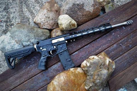 In Stock AR15 Rifles WikiArms AmmoEngine