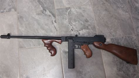 In The Division Where Can I Find A Tommy Gun