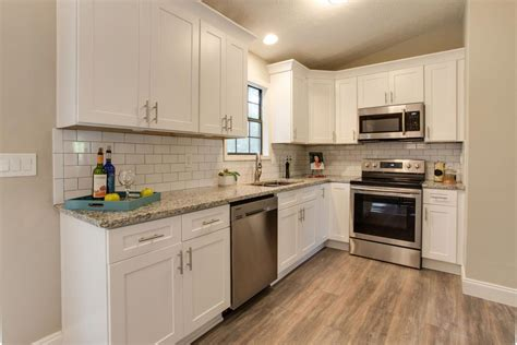 In Stock Kitchen Cabinets Near Me Image