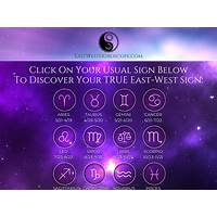 Incredible new personalized astrology system with great conversions instruction