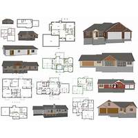 Incredible package deals on house plans $1 00 per plan! free tutorials