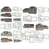 Buy incredible package deals on house plans $1 00 per plan!