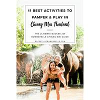 Independent travel guide to chiang mai best tourist attractions review is it real?