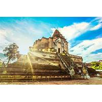 Coupon for independent travel guide to chiang mai best tourist attractions review